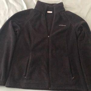 Black Columbia Jacket 🖤